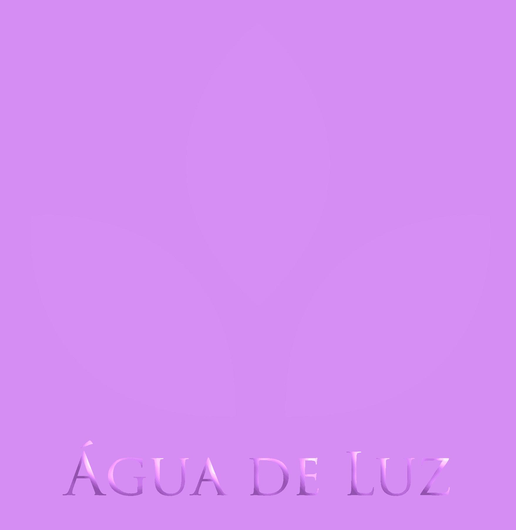 ÁGUA DE LUZ – ESPAÇO DE CURA E REGENERAÇÃO.